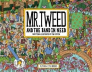 Mr Tweed's Busy Day - 2851194723