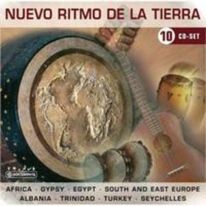 Nuevo Ritmo De La Tierra - 2839342444