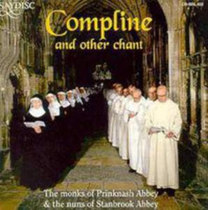 Compline & Other Chant - 2845969201