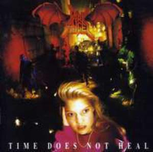 Time Does Not Heal - Standa - 2839330225