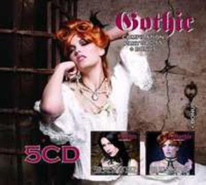 Gothic Compilation 54 + 55 - 2842800752