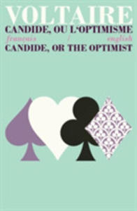 Candide Ou L'optimisme/candide: Or, The Optimist - 2840430287