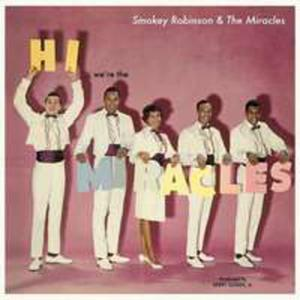 Hi We're The Miracles - 2840367111