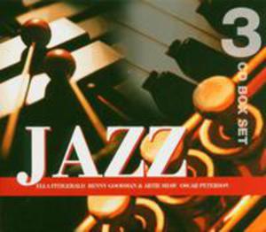 Jazz - 3cd - - 2839365261