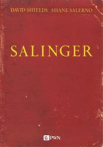 J. D. Salinger Biografia - 2870562497