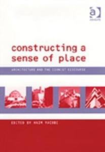 Constructing A Sense Of Place - 2839993423