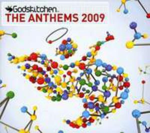 Godskitchen Anthems 2008 - 2870217036