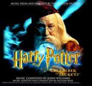 Harry Potter And The Chamber Of Secrets (Harry Potter I Komnata Tajemnic) - Wydanie Specjalne - 2839205429