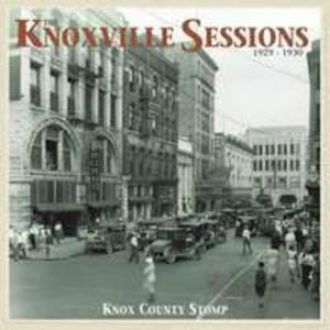 Knoxville Sessions - 2846044844