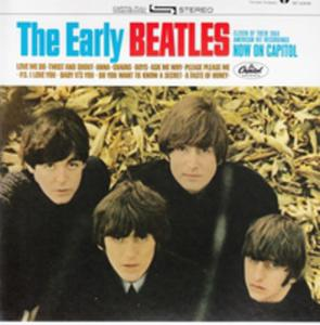Early Beatles - 2839399684