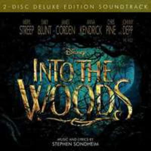 Into The Woods -deluxe- - 2840097239