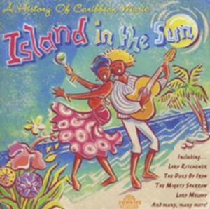 Island In The Sun - A. . - 2839338428