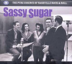 Sassy Sugar - 2839338028