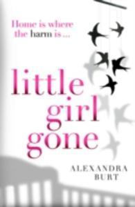 Little Girl Gone - 2840149621