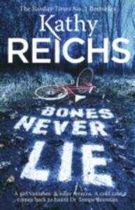 Bones Never Lie - 2840157658