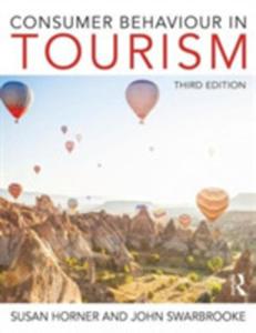 Consumer Behaviour In Tourism - 2840414992