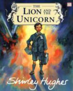 Lion And The Unicorn - 2839844736