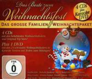 Das Beste Zum Weihnachtsf - 2839407866