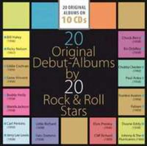 20 Original Albums R&r.. - 2840120905