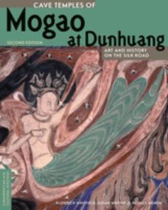 Cave Temples Of Mogao At Dunhuang - 2840162551