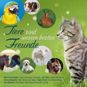 Tiere Sind Unsere Besten - 2842401760