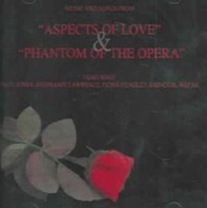 Aspects Of Love / Phantom O - 2849898625