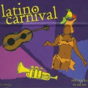 Latino Carnival - 2839748201