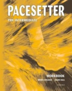 Pacesetter: Pre - Intermediate: Workbook - 2840022328