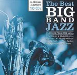 Best Big Band Jazz - 2847658145