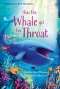 How The Whale Got His Throat - 2846945257