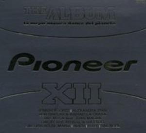 Pioneer The Ablum 12 - 2839402586