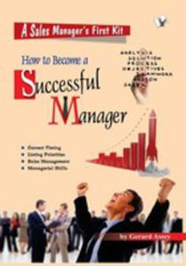 How To Become A Successful Manager - 2852930394