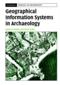 Geographical Information Systems In Archaeology - 2849905141