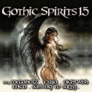 Gothic Spirits 15 - 2839311550