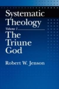 Systematic Theology - 2849917921