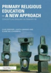 Primary Religious Education - A New Approach - 2849919909