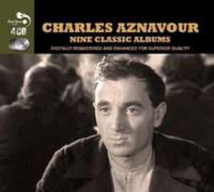 9 Classic Albums - 2839829273