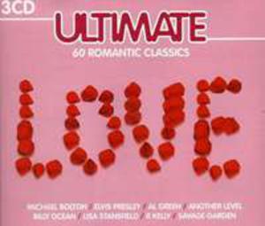 Ultimate Love - 2839410084