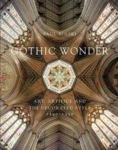 Gothic Wonder - 2846028716