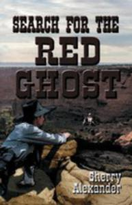 Search For The Red Ghost - 2849530711