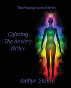 Calming The Anxiety Within - 2852916733