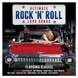 Ultimate Rock'n'roll.. - 2840178780