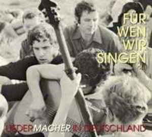 Fuer Wen Wir Singer - 1 - 2839407614