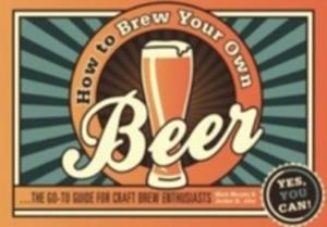 How To Brew Your Own Beer - 2845338281