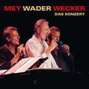 Mey Wader Wecker - 2839388181