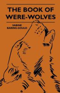The Book Of Were-wolves - 2855745944