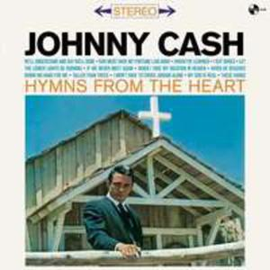 Hymns From The Heart-ltd- - 2840338822