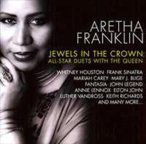Jewels In The Crown: All Star Duets - 2839227989