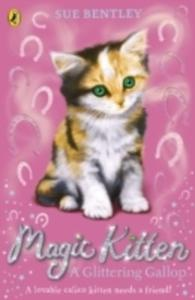 Magic Kitten: A Glittering Gallop - 2840413119