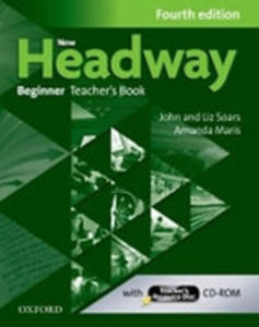 Hlavní Stranaangličtinaučebnicekurzyobecnénew Headway Fourth Edition Beginner Teacher´s Book With Teacher´s Resource Disc New Headway Fourth Edition Beginner Teacher´s Book With Teacher´s Resource Dis - 2840057042